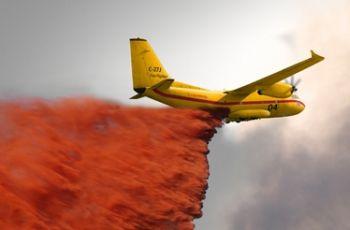 Leonardo eyes enhanced firefighting configuration for its C-27J aircraft to expand multirole capabilities - Κεντρική Εικόνα