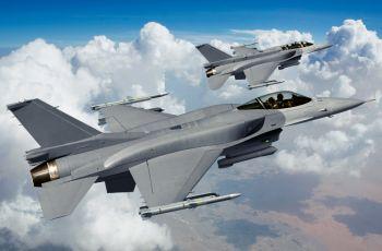 US approves $3.8 billion F-16 sale to Morocco - Κεντρική Εικόνα
