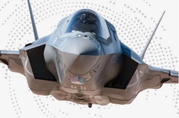 Lockheed Martin Delivers 500   Electro-Optical Targeting System for F-35 - Κεντρική Εικόνα