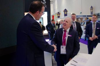 Marshall and BAE Systems to collaborate on next generation aerospace technology - Κεντρική Εικόνα