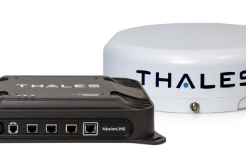 Thales delivers global connectivity on Iridium Certus® to clients worldwide - Κεντρική Εικόνα