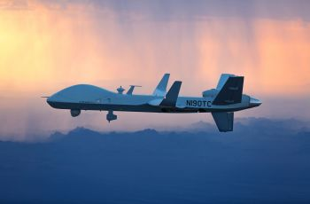GA-ASI Selects ACSS' Airborne Processor as part of Detect and Avoid System for Unmanned Aircraft - Κεντρική Εικόνα