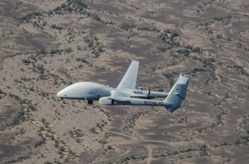 Northrop Grumman Announces New Orders for its Optionally Piloted Intelligence, Surveillance and Reconnaissance System Ahead of European Debut - Κεντρική Εικόνα