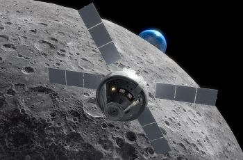 Bound for the Moon: Collins Aerospace signs $320 million contract with Lockheed Martin to provide critical subsystems for NASA's Orion spacecraft fleet - Κεντρική Εικόνα