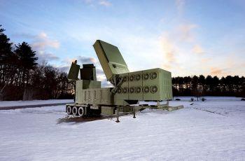 Raytheon completes first Lower Tier Air & Missile Defense Sensor radar antenna  - Κεντρική Εικόνα