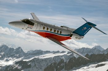 GKN Aerospace's JV in India to Manufacture Wiring Systems for Pilatus PC-24 - Κεντρική Εικόνα