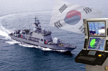Hanwha Systems Selects Cambridge Pixel's SPx Radar Technology for Korean Naval Programmes - Κεντρική Εικόνα