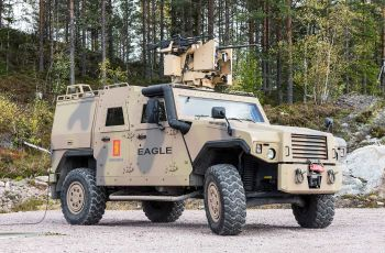 Contract to deliver counter unmanned aerial system (C-UAS) to Germany worth 250 MNOK - Κεντρική Εικόνα