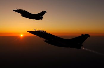 About the Rafale contract for India - Κεντρική Εικόνα