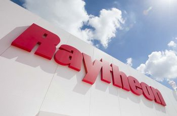 Raytheon to help US Air Force modernize missile warning architecture - Κεντρική Εικόνα