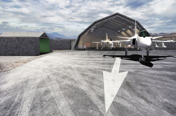 saab_receives_launch_order_for_deployable_aircraft_maintenance_facility