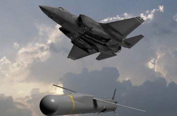 MBDA working on new SPEAR-EW electronic warfare weapon - Κεντρική Εικόνα