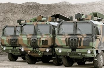 Iveco Defence Vehicles awarded contract to deliver a new generation of medium multirole protected vehicles to Dutch Armed Forces - Κεντρική Εικόνα