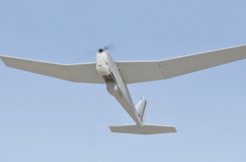 AeroVironment Awarded $10.7 Million Puma™ 3 AE Contract for United States Navy and Marine Corps Small Tactical Unmanned Aircraft Systems Program - Κεντρική Εικόνα