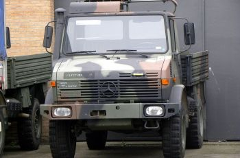 Milrem LCM will repair the lineup aggregates of Estonian Defence Forces - Κεντρική Εικόνα