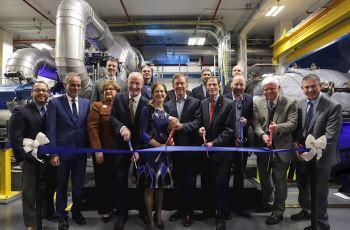 United Technologies Unveils New $40 Million Air Compressor Facility for Pratt & Whitney Engines - Κεντρική Εικόνα
