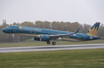 Pratt & Whitney Secures EngineWise® Service Agreement with Vietnam Airlines - Κεντρική Εικόνα