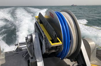 GeoSpectrum Technologies Launches Game Changing LF Active VDS Deployable by USVs - Κεντρική Εικόνα
