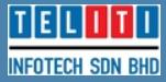 Teliti International - Logo