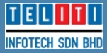 Teliti International - Logo