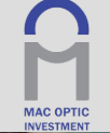 Mac Optic S.A. - Logo
