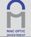Mac Optic S.A. - Logo