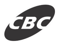 CBC - Companhia Brasileira de Cartuchos S.A. - Logo