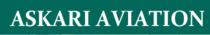 Askari Aviation Services Pvt Ltd. - Logo