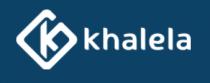 Khalela S.A.S. - Logo