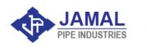 Jamal Pipe Industries Pvt Ltd. - Logo
