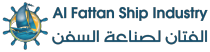 Al Fattan Ship Industry - Logo