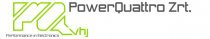 Power Quattro Power Electronics and Construction Joint Stock Co. (Power Quattro Rt) - Logo
