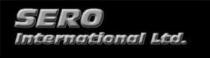 SERO Kereskedelmi es Szolgaltato Kft. (SERO Ltd.) - Logo