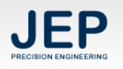 JEP Precision Engineering Pte Ltd. - Logo
