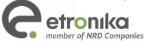 Etronika UAB - Logo