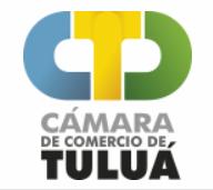 Camara De Comercio De Tulua - Logo