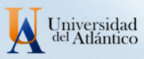 Universidad del Atlantico - Logo