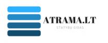 Atrama JSC - Logo