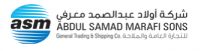 Abdul Samad A Marafie Sons General Trading and Shipping Company (ASM Shipping) - Logo