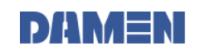 Damex Shipbuilding & Engineering Cuba - Logo