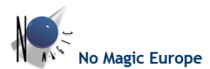 No Magic Europe - Logo