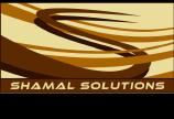 Shamal Solutions - Logo