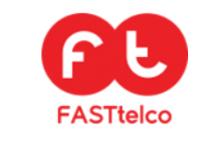 FASTtelco - Fast Telecommunication Co. W.L.L. - Logo
