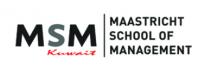 Kuwait Maastricht Business School - كلية كويت ماسترخت لإدارة الأعمال - Logo