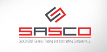 Sasco Gulf General Trading & Contracting Company - شركة ساسكو الخليج للتجارة العامة والمقاولات - Logo