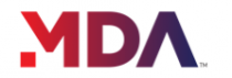 MacDonald, Dettwiler and Associates Ltd. - Logo