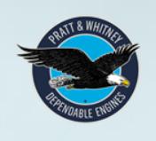 Pratt & Whitney Canada - Logo