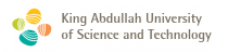King Abdullah University of Science and Technology (KAUST) - Logo