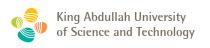 King Abdullah University of Science and Technology (KAUST) - Logo