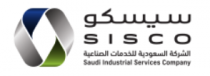 Saudi Industrial Services Company (SISCO) - Logo